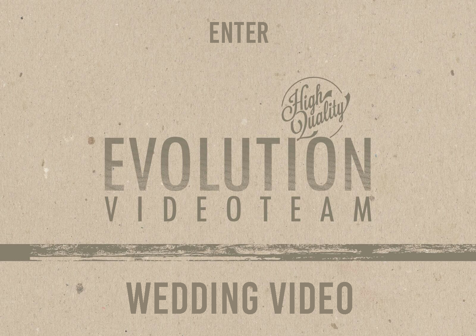 Evolution Video Team